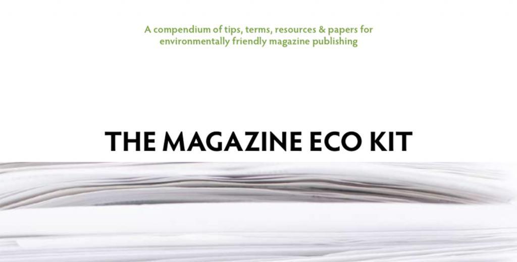 EcoKit for Magazines image