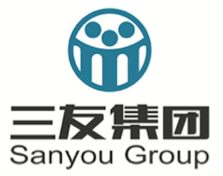 Logo for Tangshan Sanyou