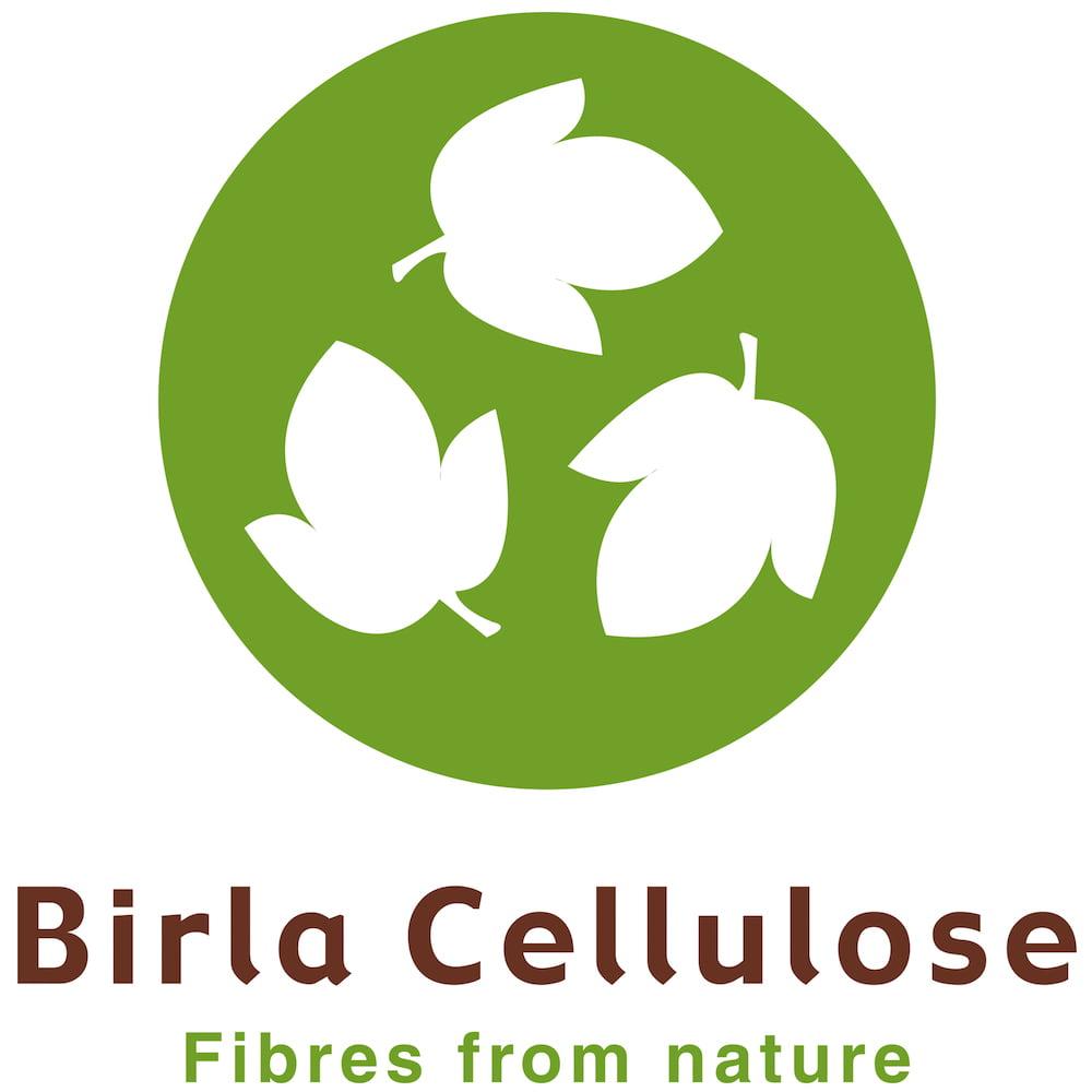 Logo for Birla Cellulose