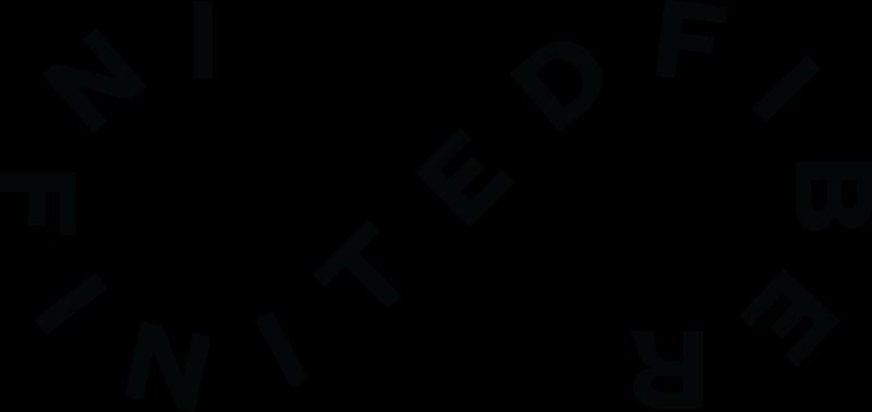 Logo for Infinited Fiber Company