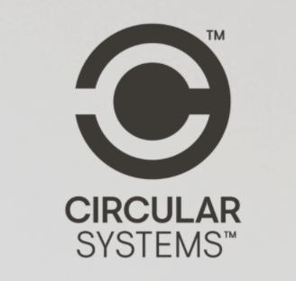 Logo for Circular Systems