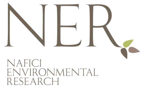 Logo for Nafici Environmental Research